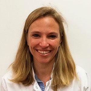 Docteur Ania Carsin